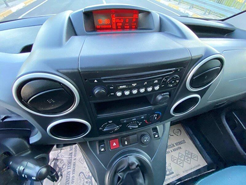 Citroen Berlingo Kombivan 1.6 HDI SX