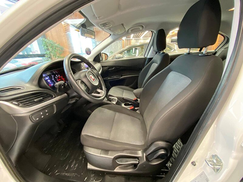 Fiat Egea Sedan 1.6 MultiJet Easy DCT