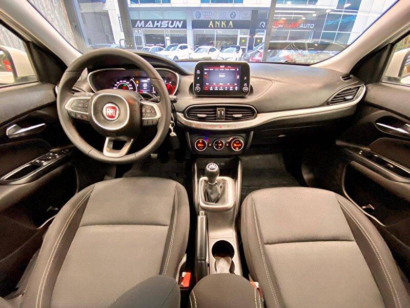 Fiat Egea Sedan 1.3 MultiJet Urban Plus