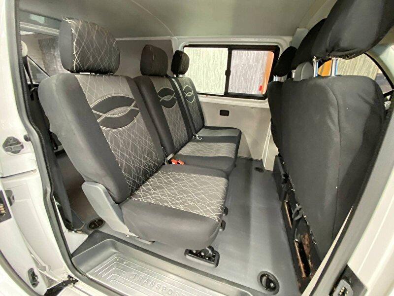 Volkswagen Transporter City Van 2.0 TDI