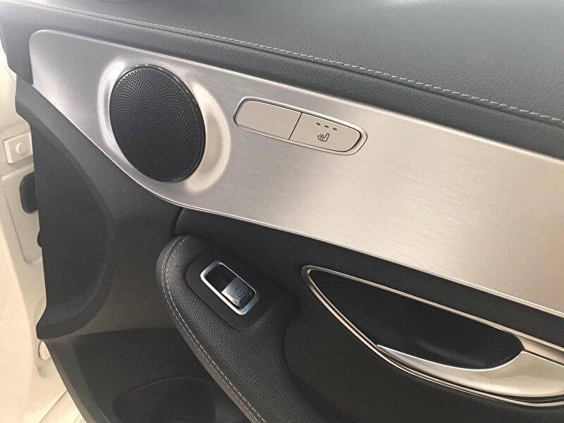 Mercedes-Benz C Sedan 200 d BlueTEC AMG 7G-Tronic