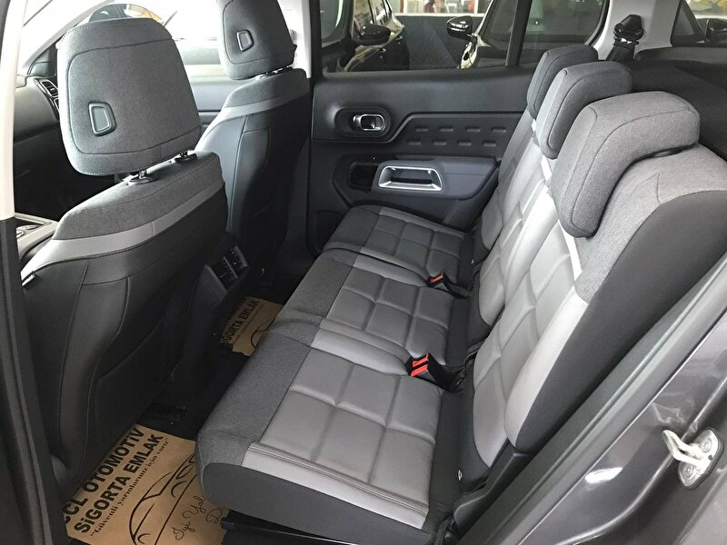 Citroen C5 AirCross SUV 1.2 PureTech Start&Stop Feel Adventure EAT8