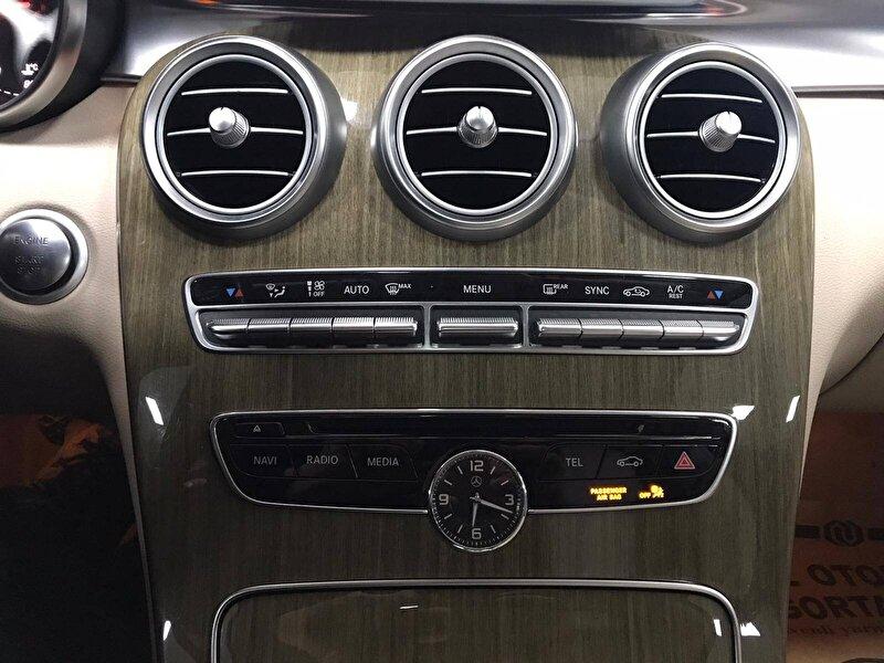 Mercedes-Benz C Sedan 180 Exclusive 7G-Tronic