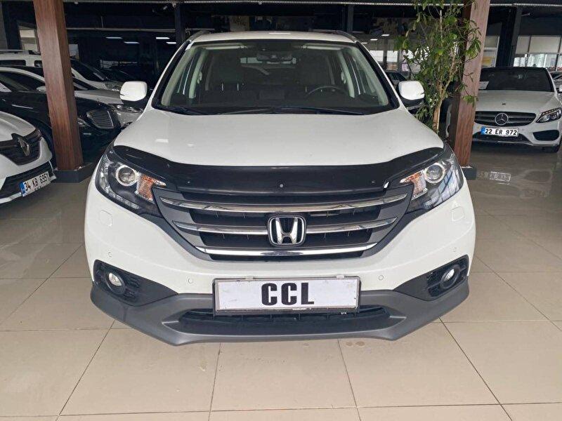 Honda CR-V SUV 1.6 i-DTEC Premium