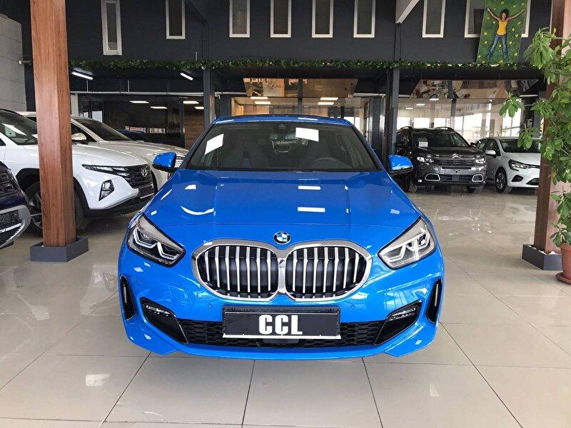 BMW 1 Serisi Hatchback 118i M Sport Otomatik