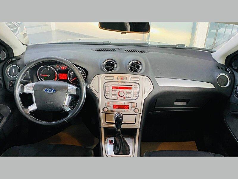2010 Dizel Otomatik Ford Mondeo Füme HARUNOĞULLARI