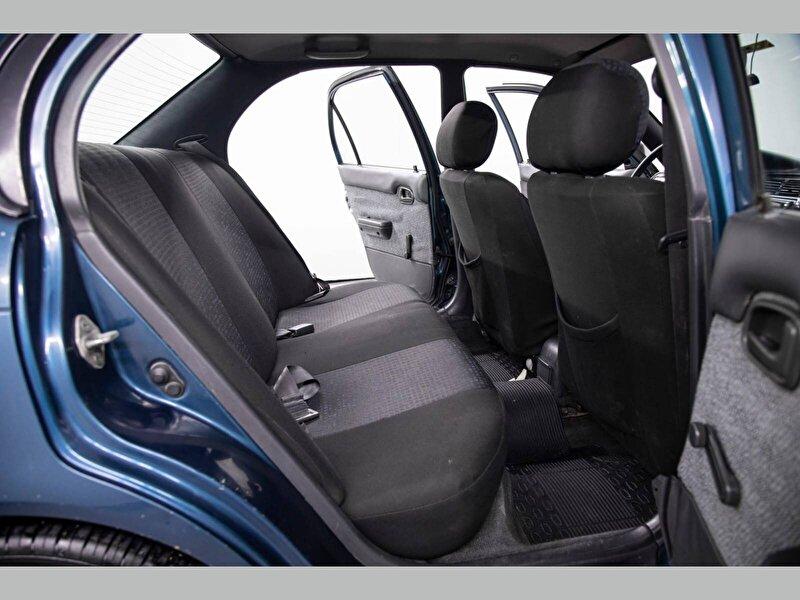 1996 Benzin + LPG Manuel Toyota Corolla Mavi EGE MOTORS