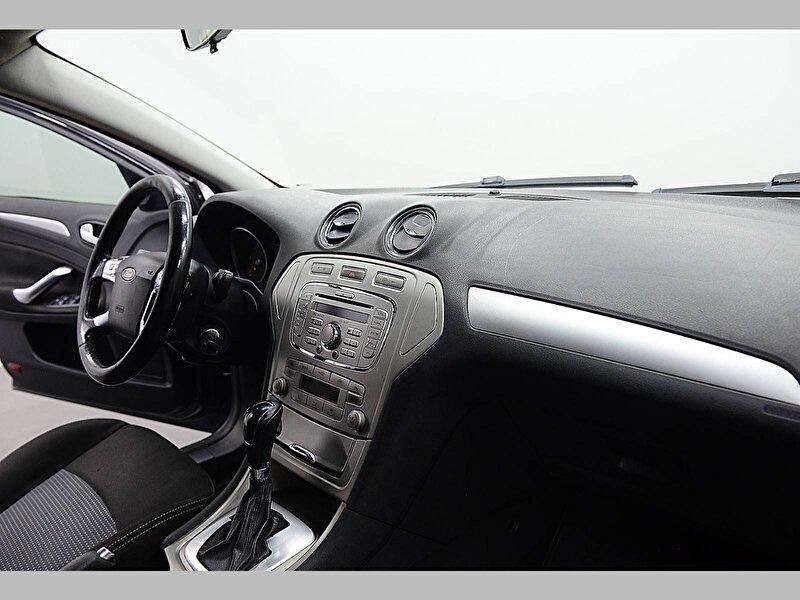 2010 Dizel Otomatik Ford Mondeo Füme KAHVECİ 2.EL