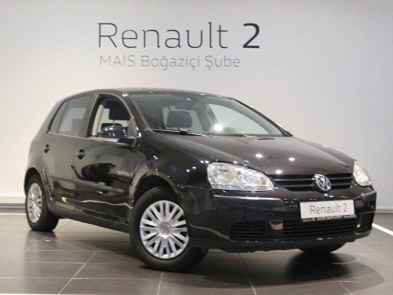 2005 Benzin Otomatik Volkswagen Golf Siyah MAİS-BOĞAZİÇİ