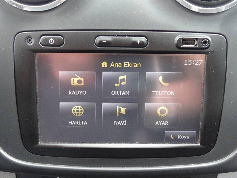 Dacia Logan MCV 1.2 Ambiance