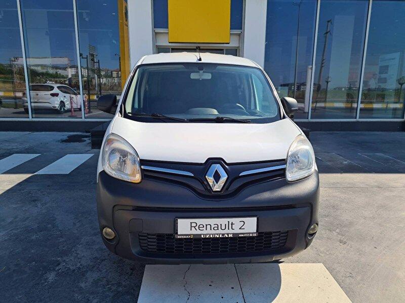 2016 Dizel Manuel Renault Kangoo Multix Beyaz UZUNLAR OTOM