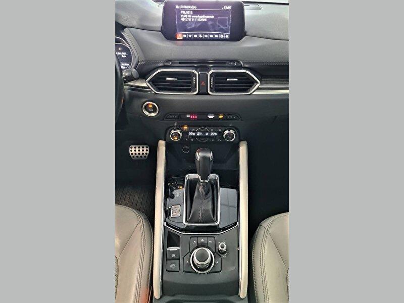 Mazda Cx-5 2.0i Power