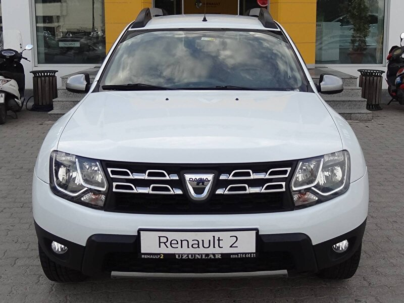 Dacia Duster 1.5 dCi Laureate