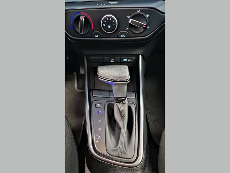 Hyundai i20 Hatchback 1.4 MPI Jump Otomatik