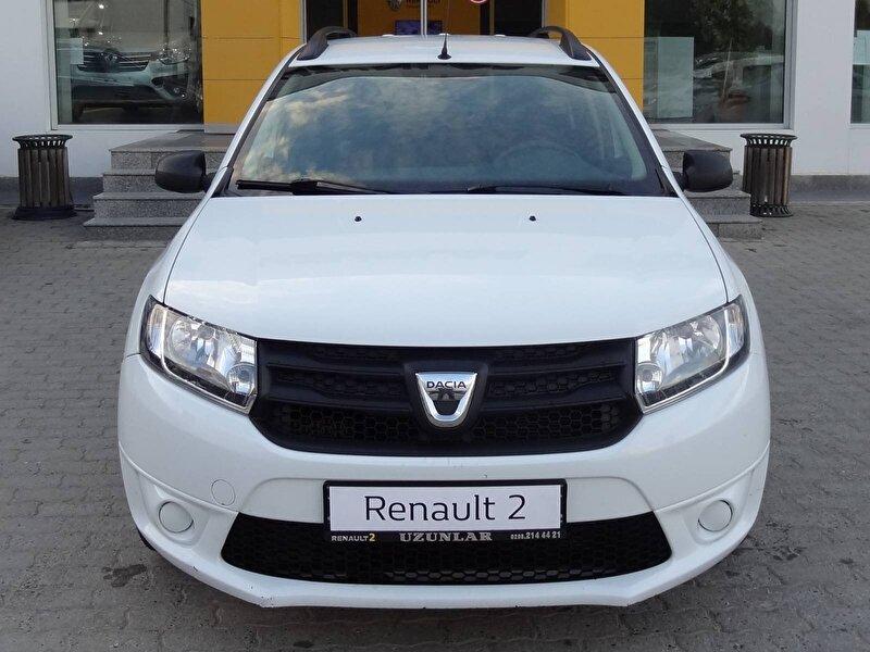 Dacia Logan MCV 1.5 DCI Ambiance