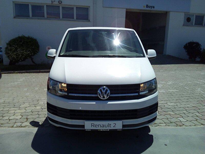 2017 Dizel Manuel Volkswagen Transporter Beyaz ERNAZ OTO
