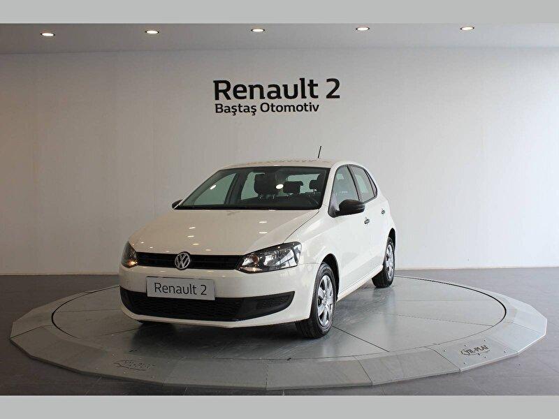 2014 Dizel Manuel Volkswagen Polo Beyaz BAŞTAŞ OTOM