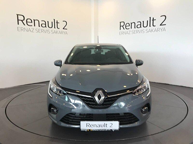 2020 Benzin Manuel Renault Clio Gri ERNAZ SAKARYA