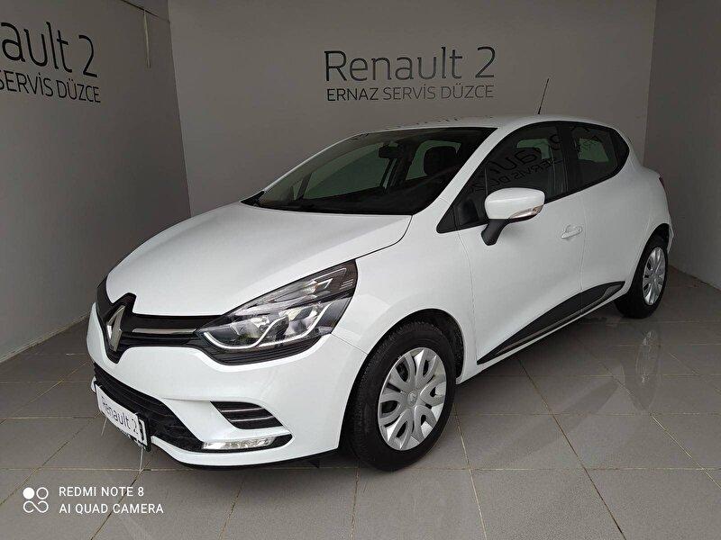 2020 Benzin Manuel Renault Clio Beyaz ERNAZ SAKARYA