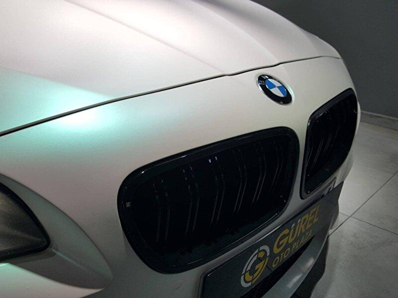 BMW 5 Serisi 525d xDrive Otomatik