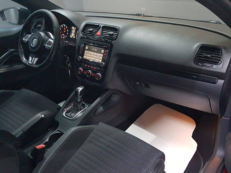 Volkswagen Scirocco 1.4 TSI Sportline DSG