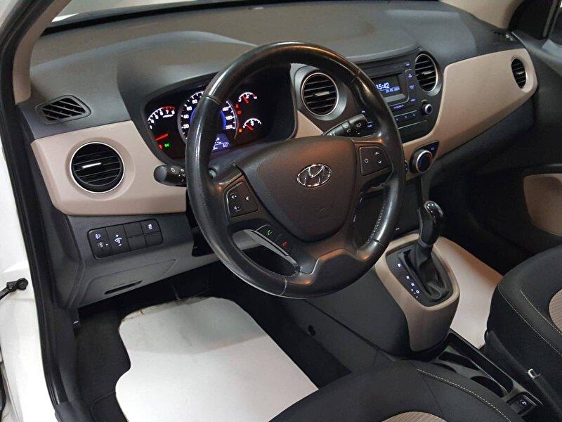 Hyundai i10 Hatchback 1.2 D-CVVT Elite Otomatik