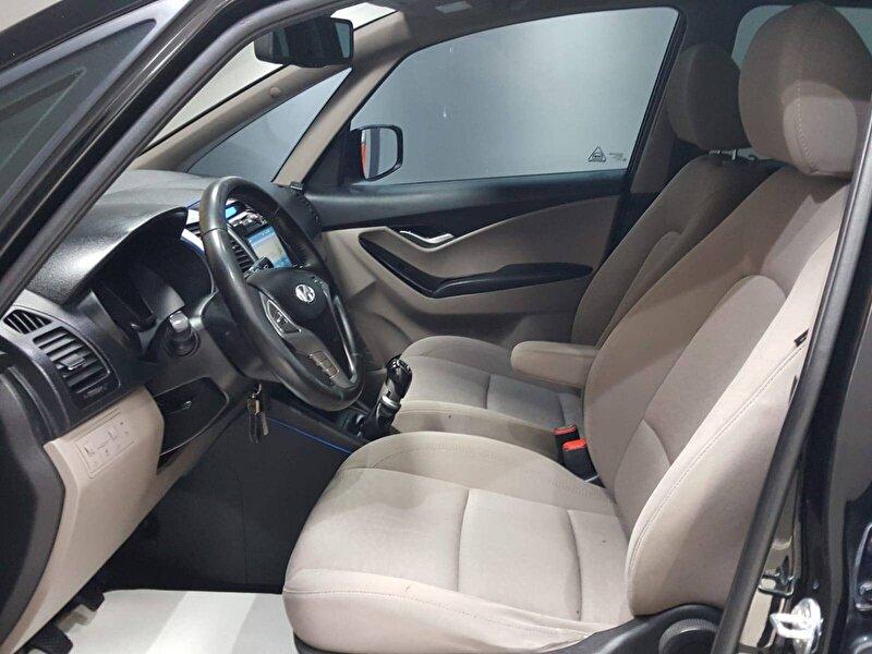 Hyundai ix20 MPV 1.4 CRDI Prime