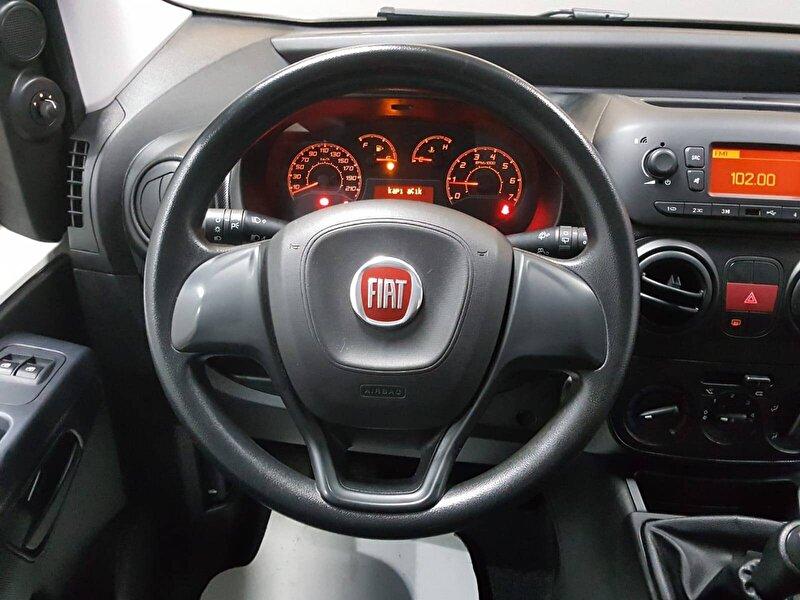 Fiat Fiorino Panorama 1.3 MultiJet Pop