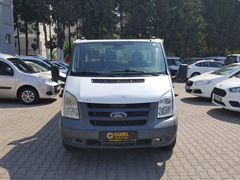 Ford Transit 460