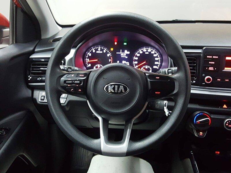 Kia Rio Hatchback 1.25 CVVT Cool