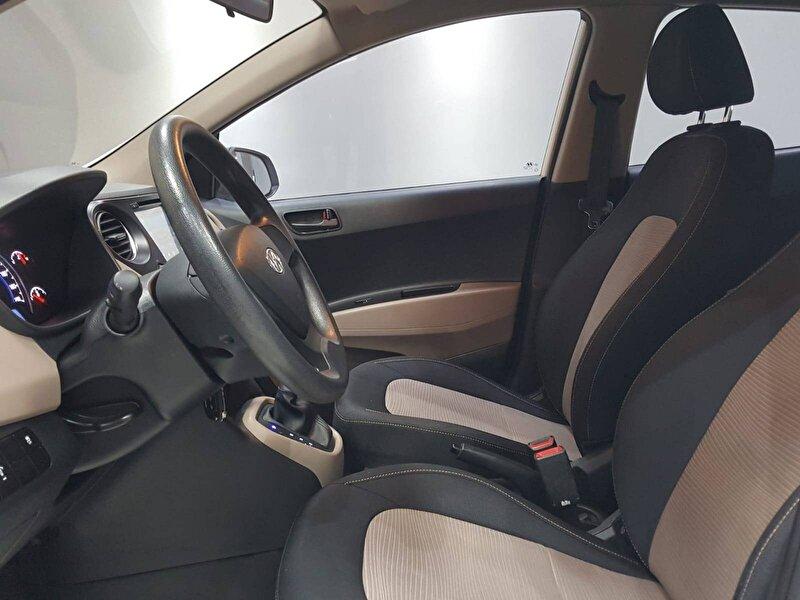 Hyundai i10 Hatchback 1.0 D-CVVT Jump Otomatik