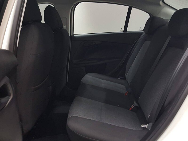 Fiat Egea Sedan 1.3 MultiJet Easy