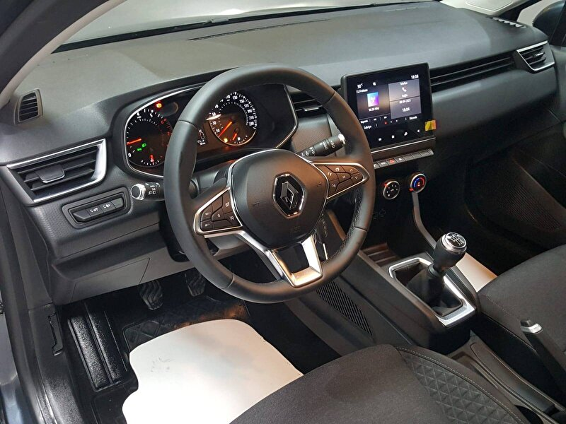 Renault Clio Hatchback 1.0 TCe Touch