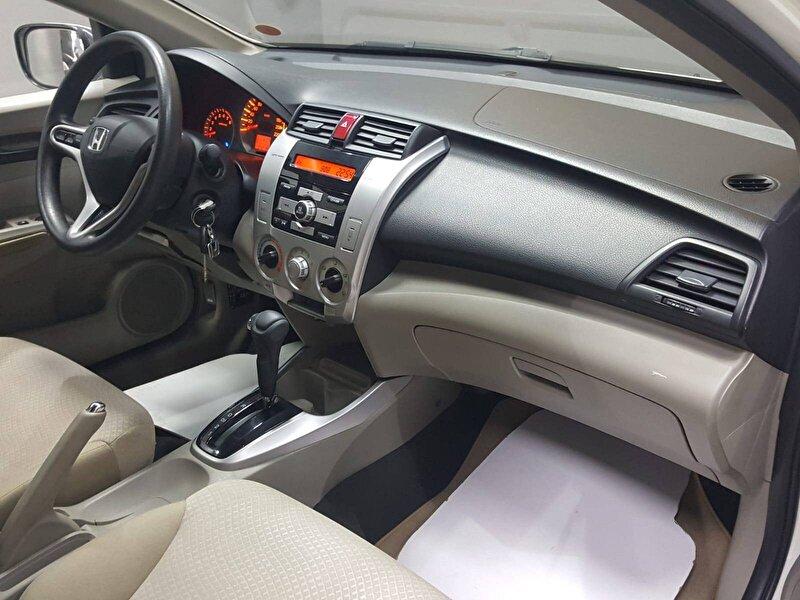 Honda City Sedan 1.4 LS Otomatik