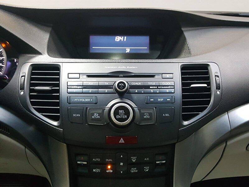 Honda Accord Sedan 2.0 Executive Otomatik