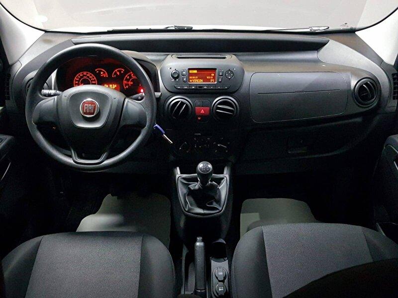Fiat Fiorino Combi 1.4 Fire Pop
