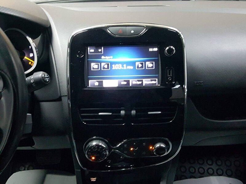 Renault Clio Hatchback 1.5 DCI GT Line EDC