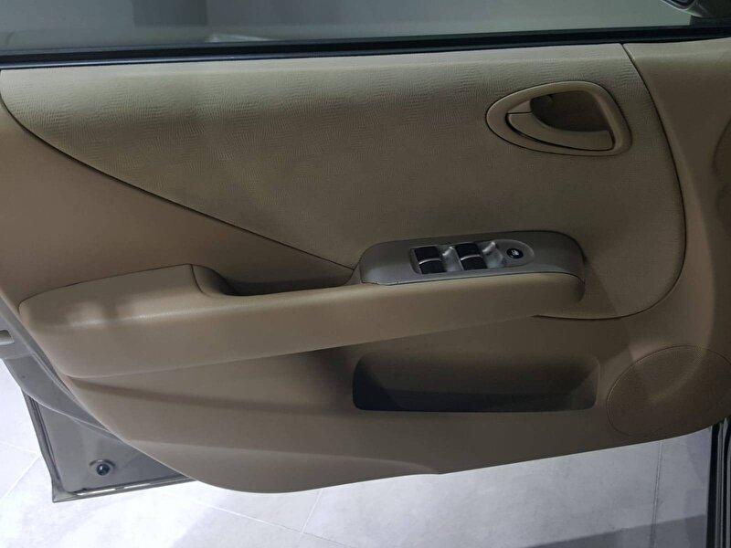 Honda City Sedan 1.4 Sport