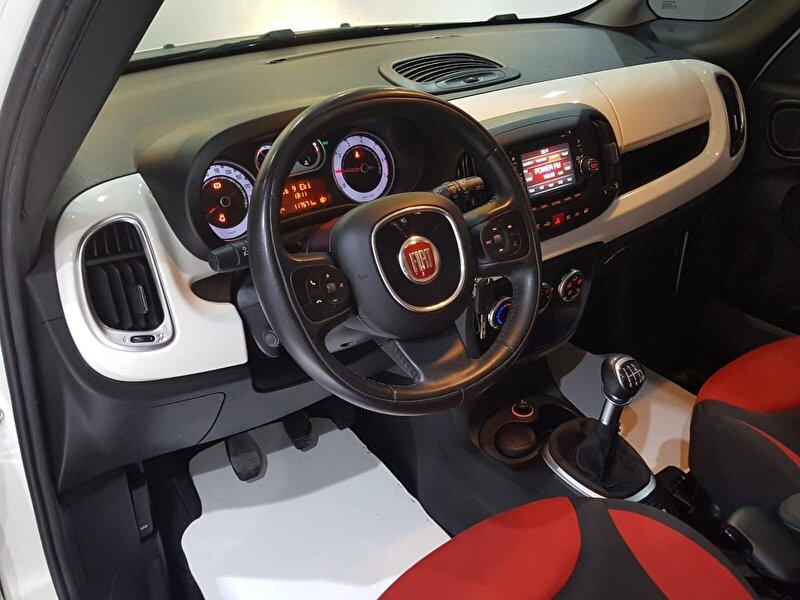 Fiat 500 L MPV 1.4 16V Popstar