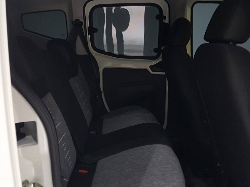 Fiat Fiorino Combi 1.4 Eko Premio