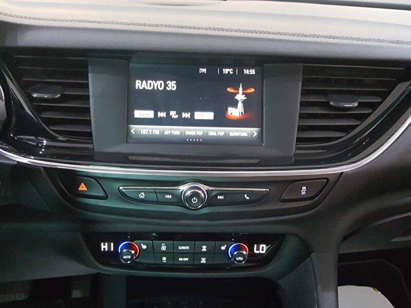 Opel Insignia Grand Sport 1.6 CDTI EcoTEC Start&Stop Excellence Otomatik