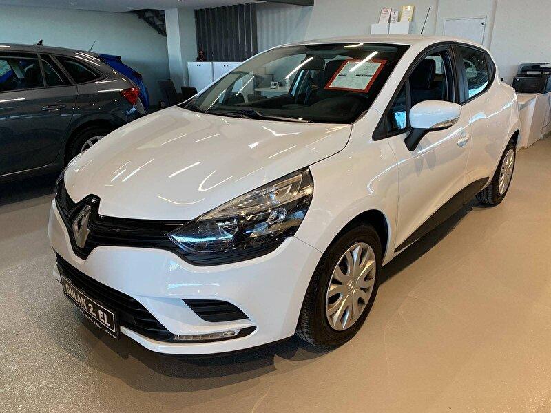 2020 Benzin Manuel Renault Clio Beyaz OTONOVA AŞ.