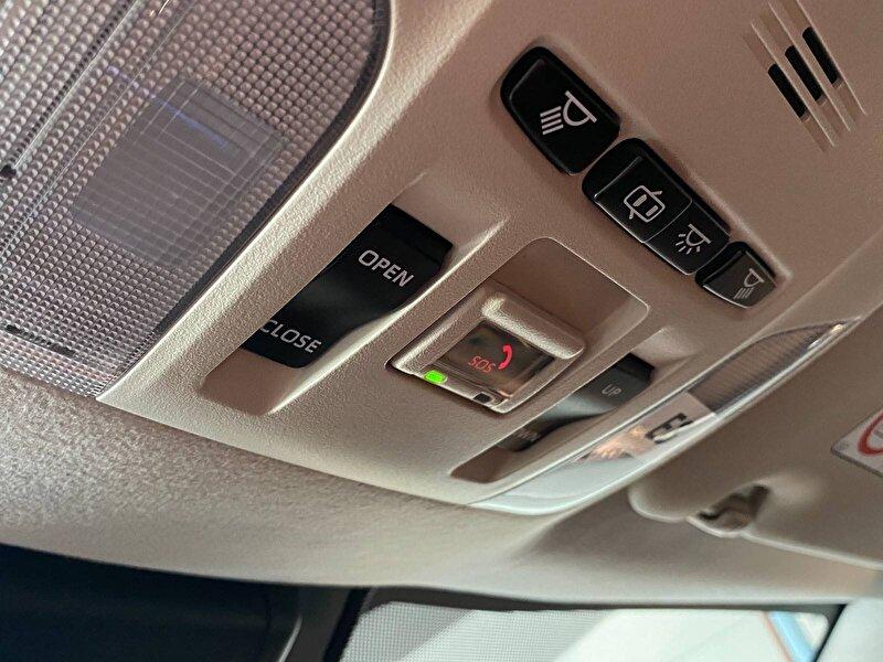 2020 Hybrid Otomatik Toyota Corolla Gri OTONOVA AŞ.