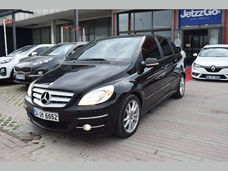 Mercedes-Benz B MPV 160 Sport Otomatik