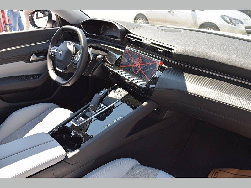 Peugeot 508 Sedan 1.5 BlueHDI Allure EAT8