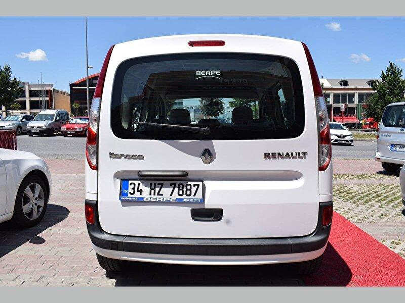 Renault Kangoo Multix Combi 1.5 DCI Touch