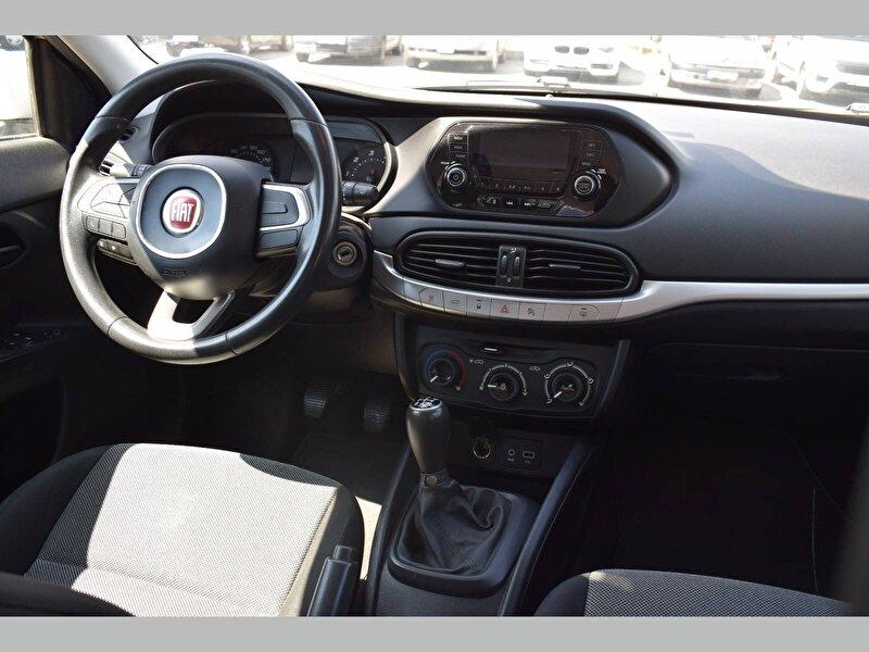 Fiat Egea Sedan 1.3 MultiJet Easy Plus
