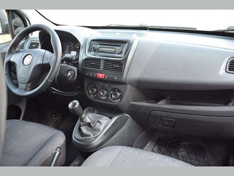 Fiat Doblo Combi 1.3 MultiJet Maxi Easy