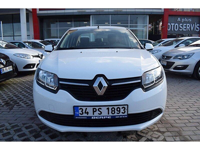 Renault Symbol 1.5 DCi Joy