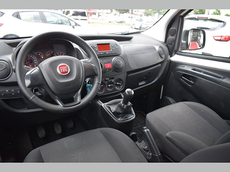 Fiat Fiorino Combi Combi 1.3 MultiJet Pop ESP